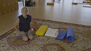 Home Yoga Props
