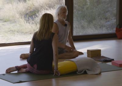 Yoga Siesta